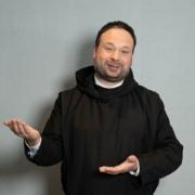 Pater Nikodemus Schnabel, Foto: adeo, Pascal Nowak